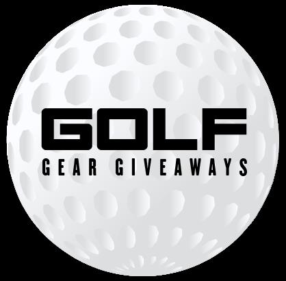 Golf Gear Giveaways